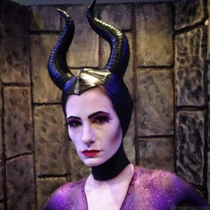 How To Make Maleficent Horns Breanna